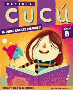 Revista Cucú - Edición 8