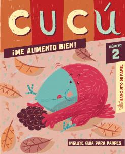 Revista Cucú - Edición 2