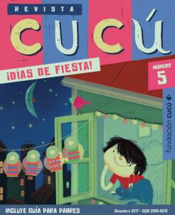 Revista Cucú - Edición 5