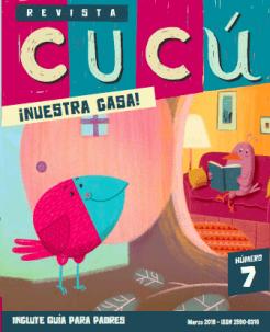 Revista Cucú - Edición 7
