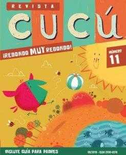 Revista Cucú - Edición 11