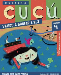 Revista Cucú - Edición 4