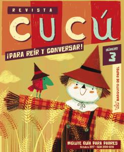 Revista Cucú - Edición 3