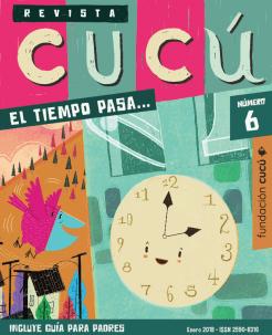 Revista Cucú - Edición 6