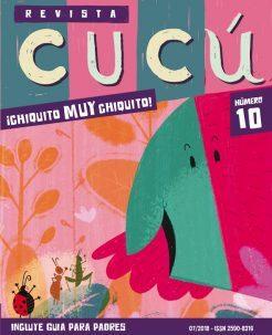 Revista Cucú - Edición 10