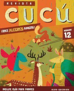 Revista Cucú - Edición 12