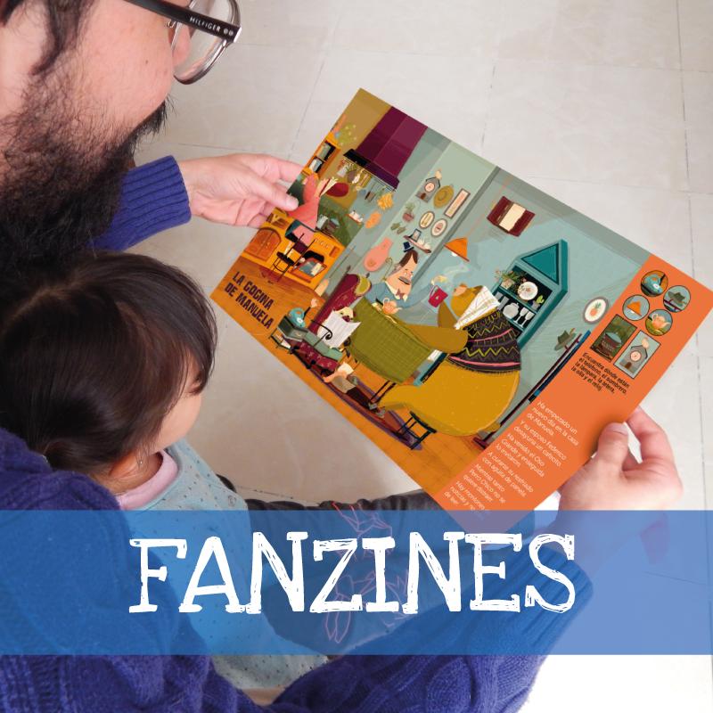 Fanzines